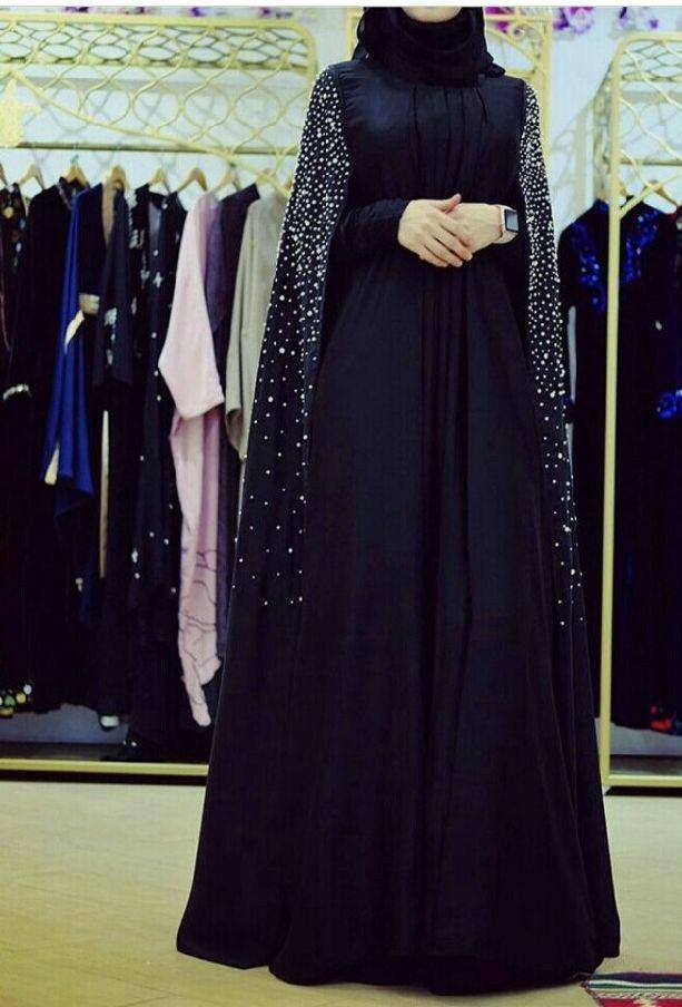 Abayas - For the Modern Women Rooted In Tradition: